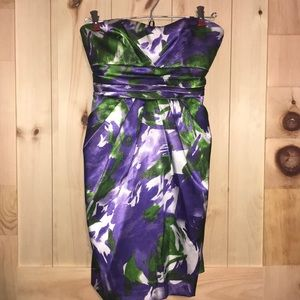 Dresses & Skirts - Like new! Sweetheart Strapless Dress Size 7